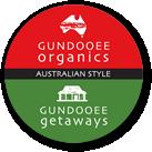 Gundooee Organics Logo
